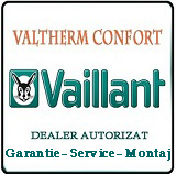 Dealer autorizat Vaillant
