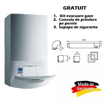 poza Centrala in condensatie VAILLANT ecoTEC Plus VU OE 466/4-5A - Incalzire