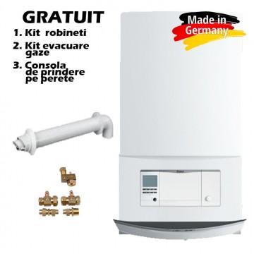 poza Centrala termica in condensatie VAILLANT ecoTEC plus VUI INT II 306/5-5, 26,5 kW - boiler incorporat 20 litri